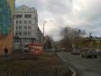 Екатеринбург, Sakko i Vantsetti st., 55: положение дома