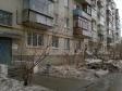 Екатеринбург, ул. Шейнкмана, 45: приподъездная территория дома