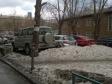 Екатеринбург, Shejnkmana st., 45: условия парковки возле дома