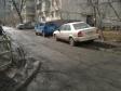 Екатеринбург, ул. Попова, 15: условия парковки возле дома