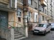 Екатеринбург, ул. Малышева, 11: приподъездная территория дома