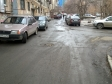 Екатеринбург, ул. Малышева, 11: условия парковки возле дома