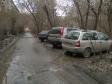 Екатеринбург, Moskovskaya st., 49: условия парковки возле дома