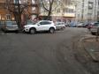 Екатеринбург, ул. Московская, 47: условия парковки возле дома