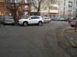 Екатеринбург, Moskovskaya st., 47: условия парковки возле дома