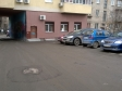 Екатеринбург, Popov st., 27: условия парковки возле дома