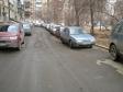 Екатеринбург, ул. Попова, 25: условия парковки возле дома