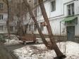 Екатеринбург, Popov st., 20: приподъездная территория дома