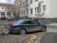 Екатеринбург, ул. Попова, 20: условия парковки возле дома