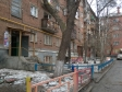 Екатеринбург, ул. Попова, 24: приподъездная территория дома