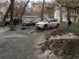 Екатеринбург, ул. Попова, 24: условия парковки возле дома