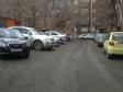 Екатеринбург, ул. Московская, 39: условия парковки возле дома