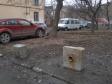 Екатеринбург, Moskovskaya st., 35: условия парковки возле дома