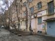 Екатеринбург, Sakko i Vantsetti st., 48: приподъездная территория дома