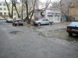 Екатеринбург, Krasnoarmeyskaya st., 78А: условия парковки возле дома