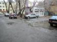 Екатеринбург, ул. Красноармейская, 78А: условия парковки возле дома