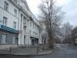 Екатеринбург, Krasnoarmeyskaya st., 78А: положение дома