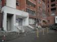 Екатеринбург, ул. Декабристов, 51: приподъездная территория дома