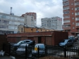 Екатеринбург, ул. Белинского, 85: условия парковки возле дома
