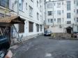 Екатеринбург, Dekabristov st., 16/18В: приподъездная территория дома