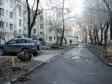 Екатеринбург, Dekabristov st., 16/18В: условия парковки возле дома