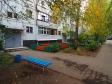Тольятти, Юбилейная ул, 11: приподъездная территория дома