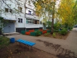 Тольятти, Yubileynaya st., 11: приподъездная территория дома