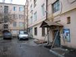 Екатеринбург, ул. Декабристов, 16/18Е: приподъездная территория дома