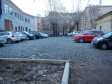Екатеринбург, ул. Декабристов, 16/18Е: условия парковки возле дома