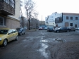 Екатеринбург, ул. Декабристов, 16/18Д: условия парковки возле дома