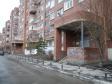Екатеринбург, ул. Декабристов, 45: приподъездная территория дома