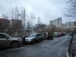 Екатеринбург, ул. Декабристов, 45: условия парковки возле дома