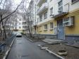 Екатеринбург, ул. Луначарского, 218: приподъездная территория дома