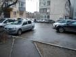Екатеринбург, ул. Луначарского, 218: условия парковки возле дома