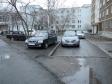 Екатеринбург, Dekabristov st., 25: условия парковки возле дома