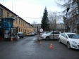 Екатеринбург, ул. Бажова, 225: условия парковки возле дома