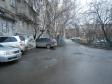 Екатеринбург, ул. Декабристов, 9: условия парковки возле дома