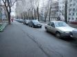 Екатеринбург, ул. Мичурина, 201: условия парковки возле дома