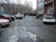 Екатеринбург, Michurin st., 209: условия парковки возле дома