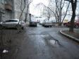 Екатеринбург, ул. Восточная, 178: условия парковки возле дома