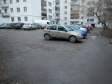 Екатеринбург, ул. Мичурина, 231: условия парковки возле дома