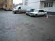 Екатеринбург, ул. Восточная, 184: условия парковки возле дома