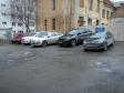 Екатеринбург, ул. Восточная, 182: условия парковки возле дома