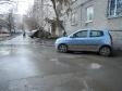 Екатеринбург, Michurin st., 212: условия парковки возле дома