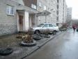 Екатеринбург, Bolshakov st., 16: приподъездная территория дома