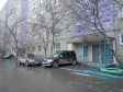 Екатеринбург, ул. Мичурина, 210: приподъездная территория дома