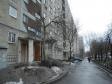 Екатеринбург, ул. Тверитина, 11: приподъездная территория дома