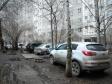 Екатеринбург, Tveritin st., 13: условия парковки возле дома