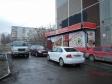 Екатеринбург, ул. Тверитина, 17: условия парковки возле дома