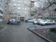 Екатеринбург, ул. Большакова, 22 к.5: условия парковки возле дома
